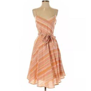 Marc Jacobs Peach Dress